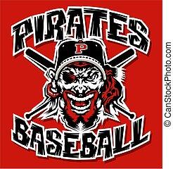 pirates baseball