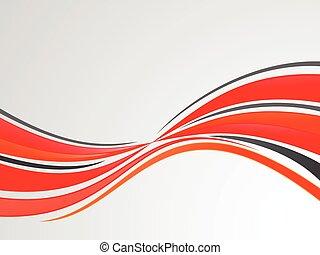 piros háttér, lenget