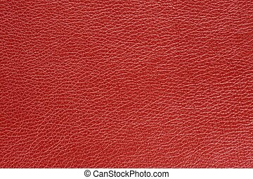piros, sima, mesterséges, megkorbácsol, háttér, struktúra