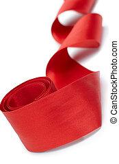 piros szalag