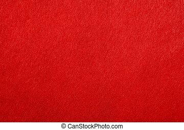 piros, szerkezet, háttér