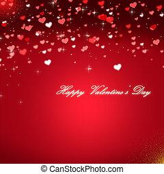 piros, valentines nap, háttér