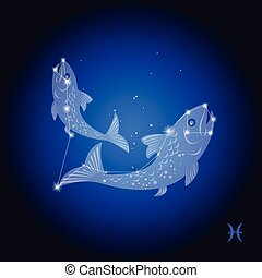 Pisces Constellation Astrological sign