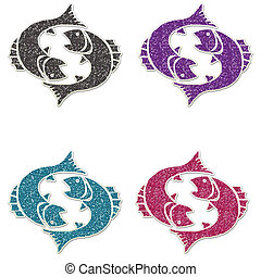 Pisces Zodiac Signs - Zodiac Signs