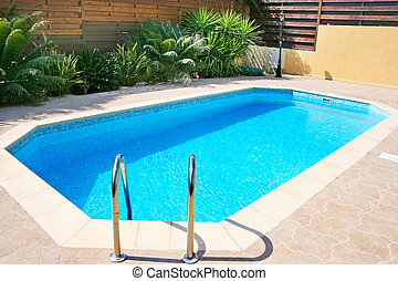 piscina, natación
