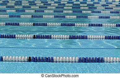 piscine, 23
