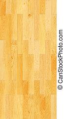 piso, seamless, textura, pino
