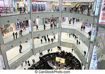 pisos, centro, empresa / negocio