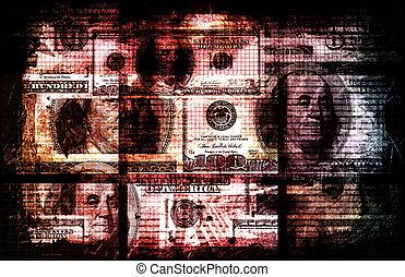 piszkos pénz