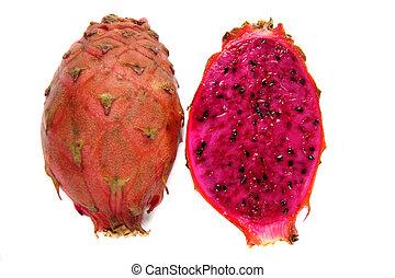 pitahaya, owoc