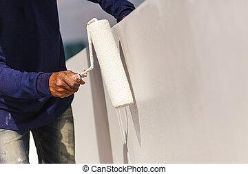 Primo lavoro casa rinnovamento pittore primo - Piastrellista cerca lavoro ...