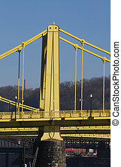 pittsburgh, most