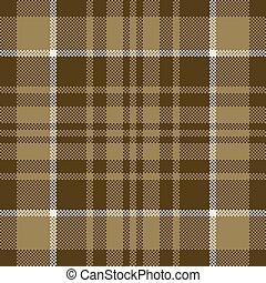 Pixel background vector design. Modern seamless pattern ...