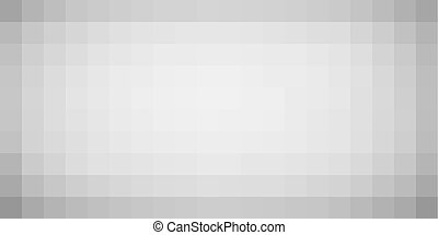 pixel gradient vignette effect wall background