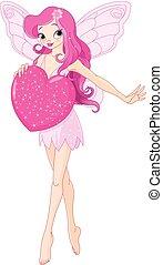 Pixy Fairy