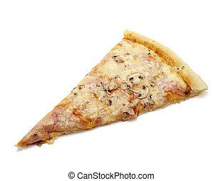 pizza, élelmiszer