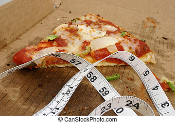 Pizza Diet 6