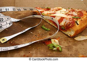 Pizza Diet 7
