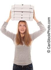 pizza!, il, lot