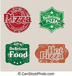 pizza seals