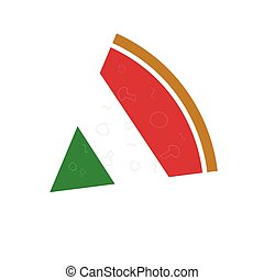 pizza vector food italy