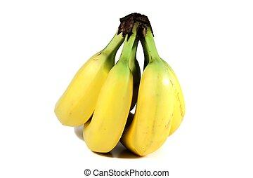plátano, ramo