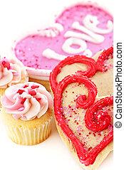 pl�tzchen, valentines