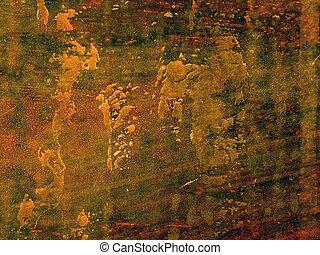 placa de cobre