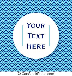 Place for your text