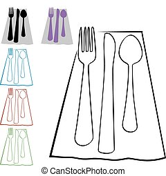 Place Setting Set