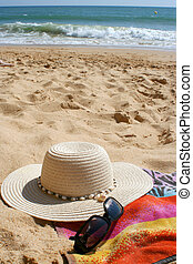 plage, articles