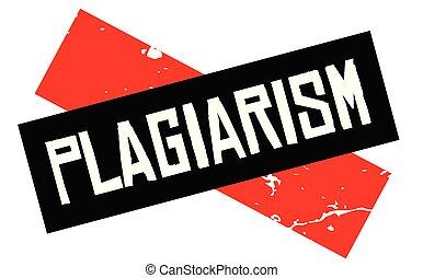 plagiat, attention, signe