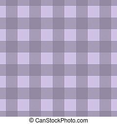 plaid の 生地, 紫色, lumberjack, 背景, textured, しまのある