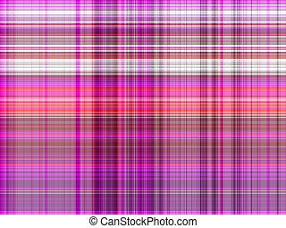 Plaid or tartan pattern background