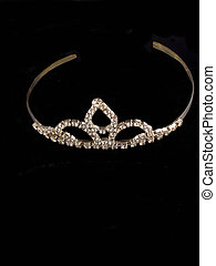 Plain Crown