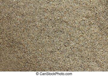 plain sand beach texture
