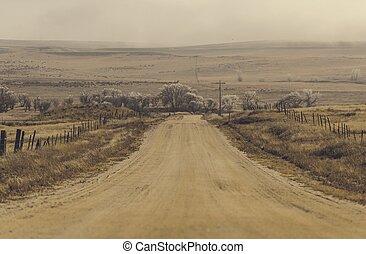 plaines, colorado, landcape