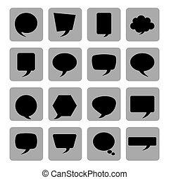 plakat, vortrag halten , design