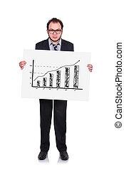 plakkaat, tabel, winsten