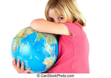 planète, économie