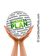 plan, business