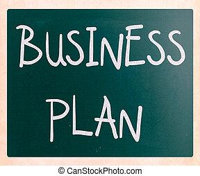 plan, business