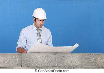 plan, construction, inspection, ingénieur