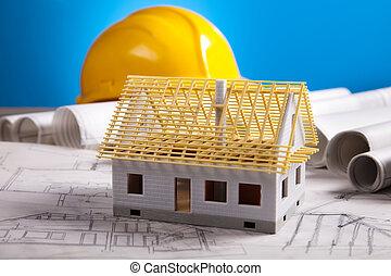 plan, herramientas, arquitectura, y