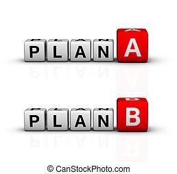 plan, niejaki, i, b