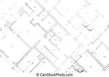 plan of my house