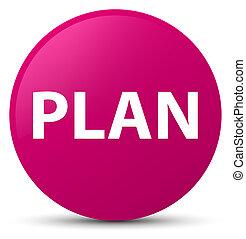 Plan pink round button