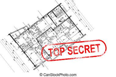 plan, résumé, architecture