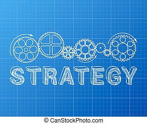 plan, stratégie