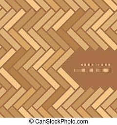 plancher, bois, modèle, résumé, fond, coin, panneaux, cadre